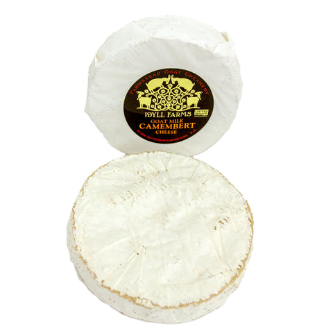 Idyll Farms Camembert