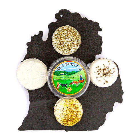 Idyll Pastures Chevre Bundle