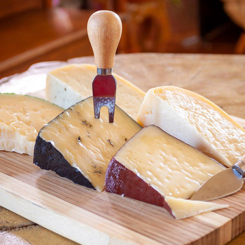 Ludwig Farmstead Creamery Cheese Gift Set