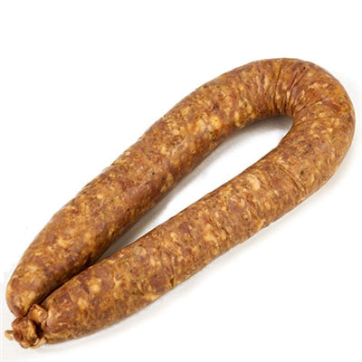 Smoking Goose Andouille Sausage - 16 oz