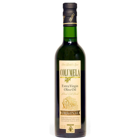 Columela Extra Virgin Olive Oil Classic - 17 oz