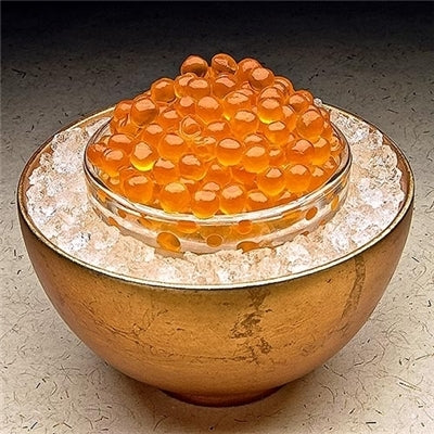 Salmon Caviar - 16 oz