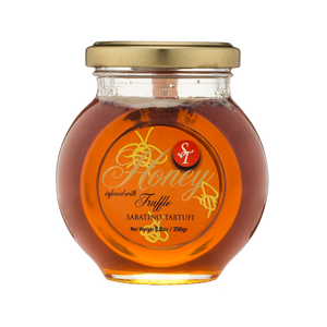 Sabatino Tartufi Honey Infused with Truffles