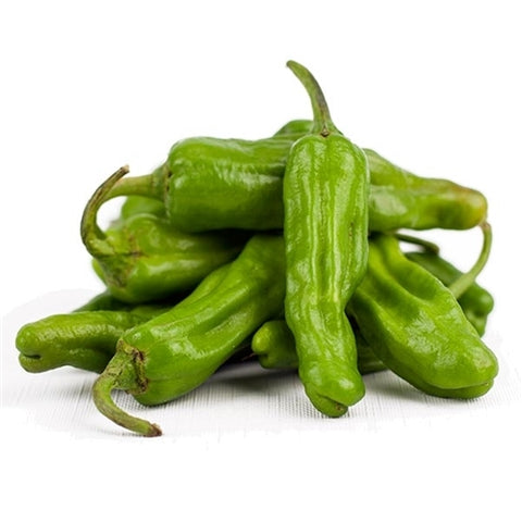 Fresh Shishito Peppers - per lb