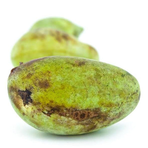 Image of Fresh pawpaws