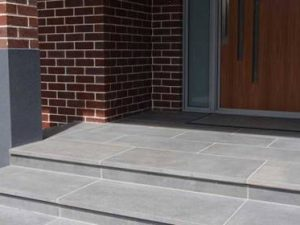Bluestone Honed and Arris Edge Class 1