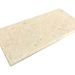Travertine Classico Bullnose