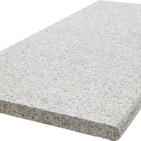 Granite Light Grey Arris