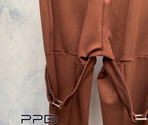 Alex Double Harness Pants