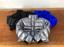 Load image into Gallery viewer, Laila Oversized Puffer Jacket