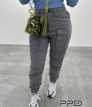 Load image into Gallery viewer, Gabrielle Cargo Pants