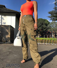 Load image into Gallery viewer, India Cargo Pants