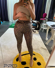 Load image into Gallery viewer, Lexi Leopard Print Pants