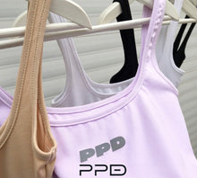 Load image into Gallery viewer, Portia PPD Logo Dress