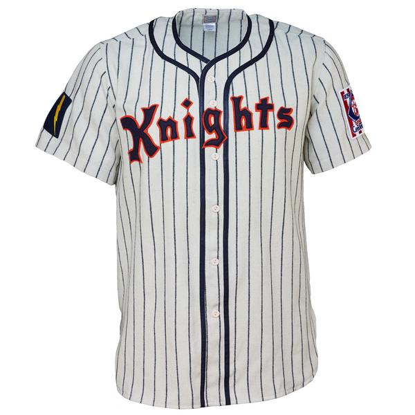New York Knights 1939 Home Jersey