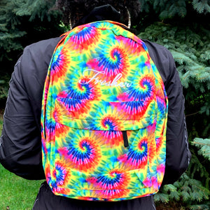 Fresher HippiTized Backpack