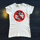 No Hoodrat Ladies Tee