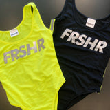 FRSHR Made You Look Bodysuit