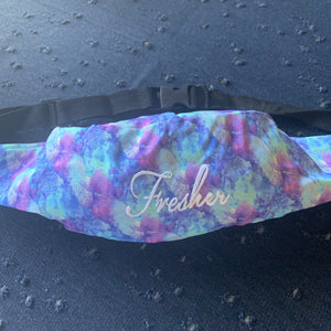 Fresher Candy Crystal Fannypack