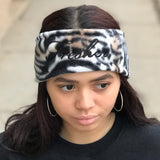 Fresher Animalistic Ear Warmer