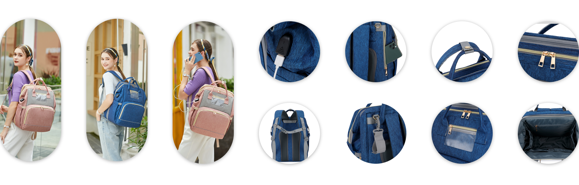 What Is The Best Diaper Bag? Timmi Store