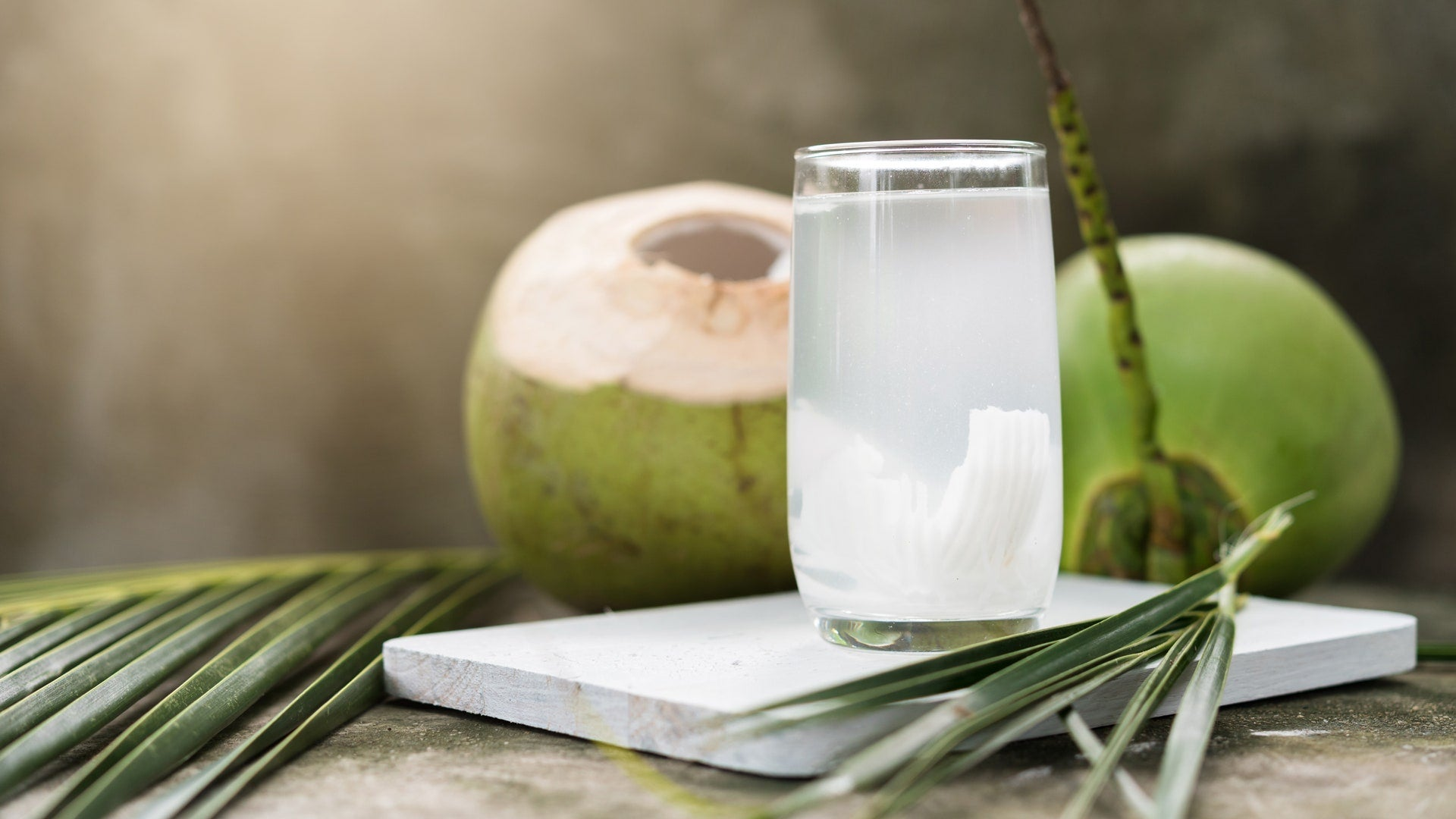 What Is The Real About Coconut Water In Pregnancy? - Timmi Store
