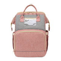 Multi-Functional Expanding Nursing Diaper Bag -Timmi Store
