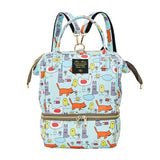 Cartoon Diaper Bag (Non Expanding) - Timmi Store