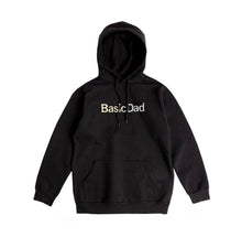 "Load image into Gallery viewer, The ""Rule The Cul-De-Sac"" Classic Black Hoodie"
