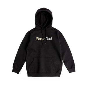 "The ""Rule The Cul-De-Sac"" Classic Black Hoodie"