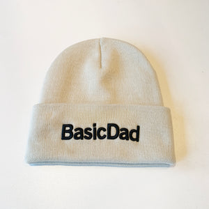 "The ""You better eat your oatmeal"" Oatmeal Toque"
