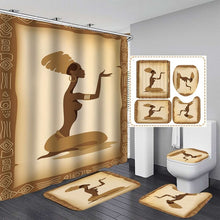 Load image into Gallery viewer, Bathroom Luxus - Cirque Africa Merchandise