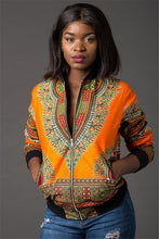 Load image into Gallery viewer, African Women Jacket 2020 Fashion - Cirque Africa Merchandise