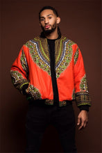 Load image into Gallery viewer, Men Jacket 2020 Fashion - Cirque Africa Merchandise