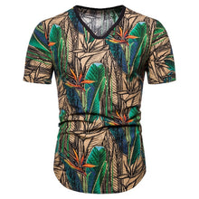 Load image into Gallery viewer, african clothes t-shirt fashion african clothing 3d for women/men - Cirque Africa Merchandise