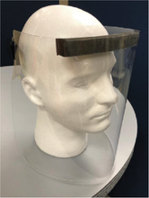 Load image into Gallery viewer, Face Shields | Case of 50