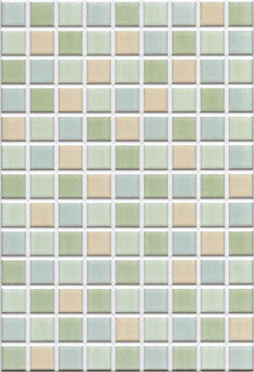 Wall tiles. White tiles look. Vitrea esmeralda 9.06x12.99