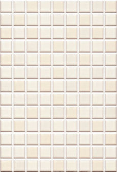 Wall tiles. White tiles look. Vitrea marfil 9.06x12.99