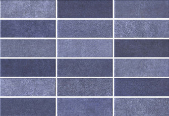 Wall tiles. White tiles look. Essen azul 9.06x12.99