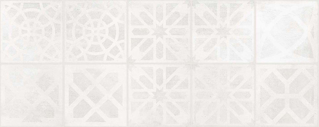 Wall tiles. Cotto look. Corwen nieve 7.87x19.69