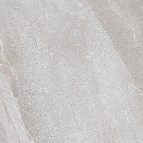 Porcelain tiles. Stone look. Greystone-r natural 23.23x23.23