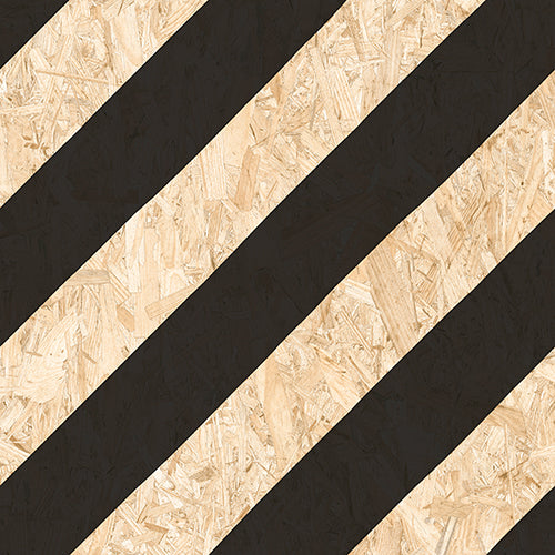 Porcelain tiles. Wood look. Nenets-r natural negro 23.23x23.23