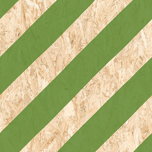Porcelain tiles. Wood look. Nenets-r natural verde 23.23x23.23