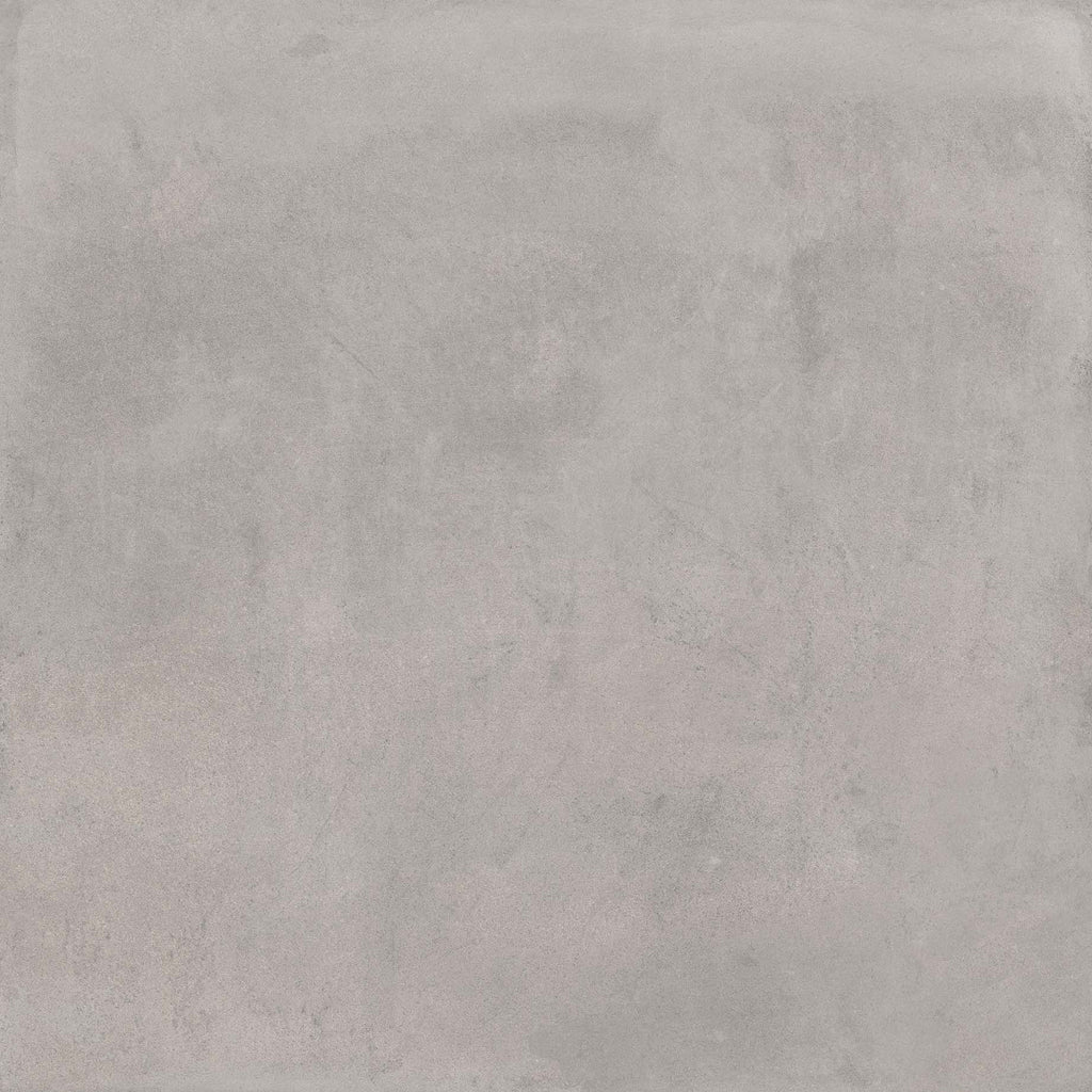 Porcelain tiles. Cotto look. Laverton-r gris 23.23x23.23