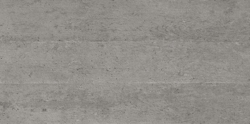 Porcelain tiles. Concrete look. Bunker-r grafito 17.32x35.04