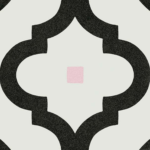 Porcelain tiles. Encaustic cement tiles look. Ladakhi grafito 7.87x7.87