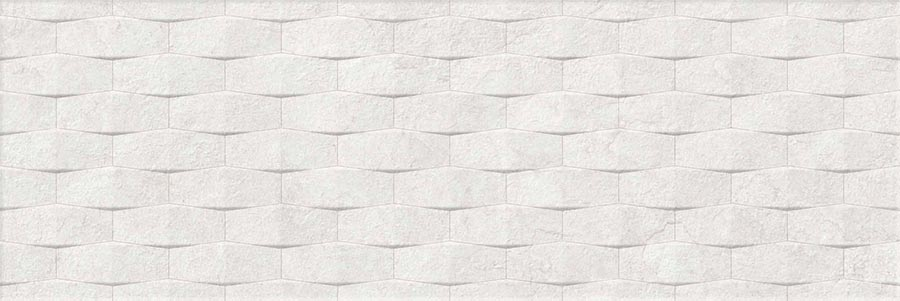 Wall tiles. Stone look. Symi blanco 9.84x29.53