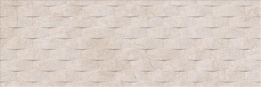 Wall tiles. Stone look. Symi crema 9.84x29.53