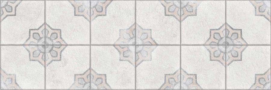 Wall tiles. Stone look. Levitha multicolor 9.84x29.53