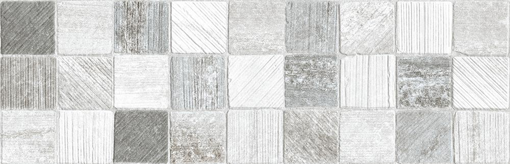 Wall tiles. Stone look. Zafora-r multicolor 12.6x38.98